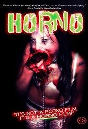 Horno Poster