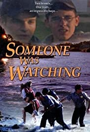 Someone Was Watching(2002) Poster - Movie Forum, Cast, Reviews