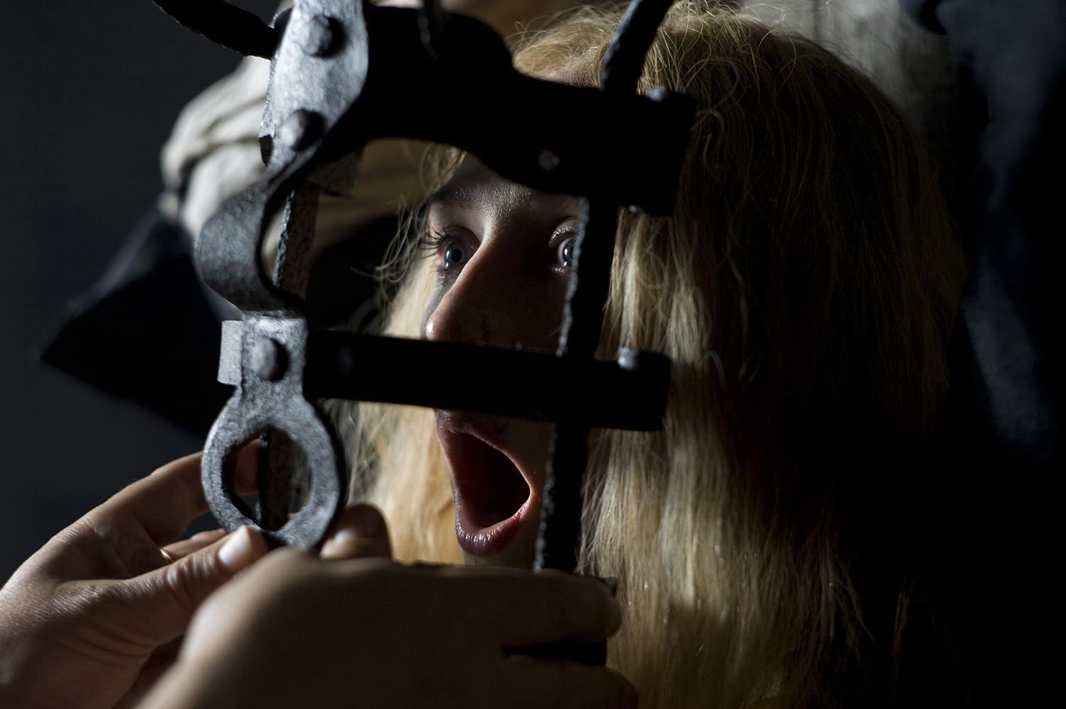 Carice van Houten in Black Death (2010)