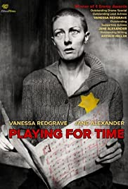 Playing for Time(1980) Poster - Movie Forum, Cast, Reviews