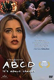 ABCD Poster