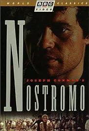 Nostromo Poster