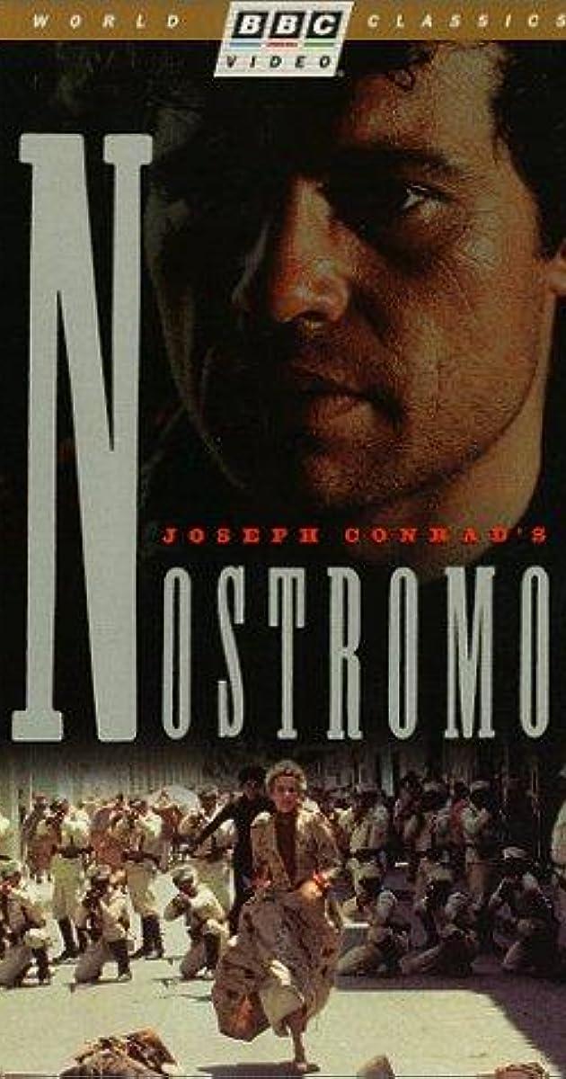 Nostromo (TV Mini-Seri...