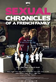 Sexual Chronicles Of A French Family Uncut
