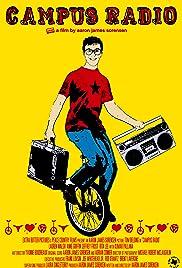 Campus Radio Poster