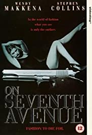 On Seventh Avenue Poster