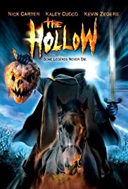 The Hollow(2004) Poster - Movie Forum, Cast, Reviews