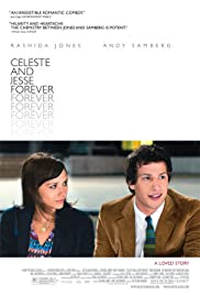 Celeste & Jesse Forever Poster
