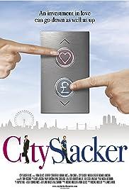 City Slacker Poster