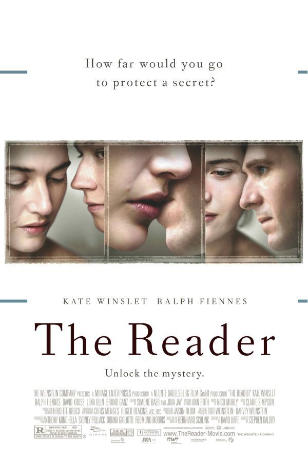 The Reader (2008) English Full Movie