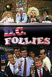 D.C. Follies Poster