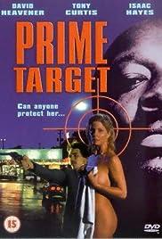 Prime Target(1991) Poster - Movie Forum, Cast, Reviews