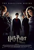 Primary image for Harry Potter and the Order of the Phoenix