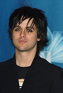 Billie Joe Armstrong Picture