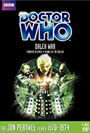 Planet of the Daleks: Episode Four Poster