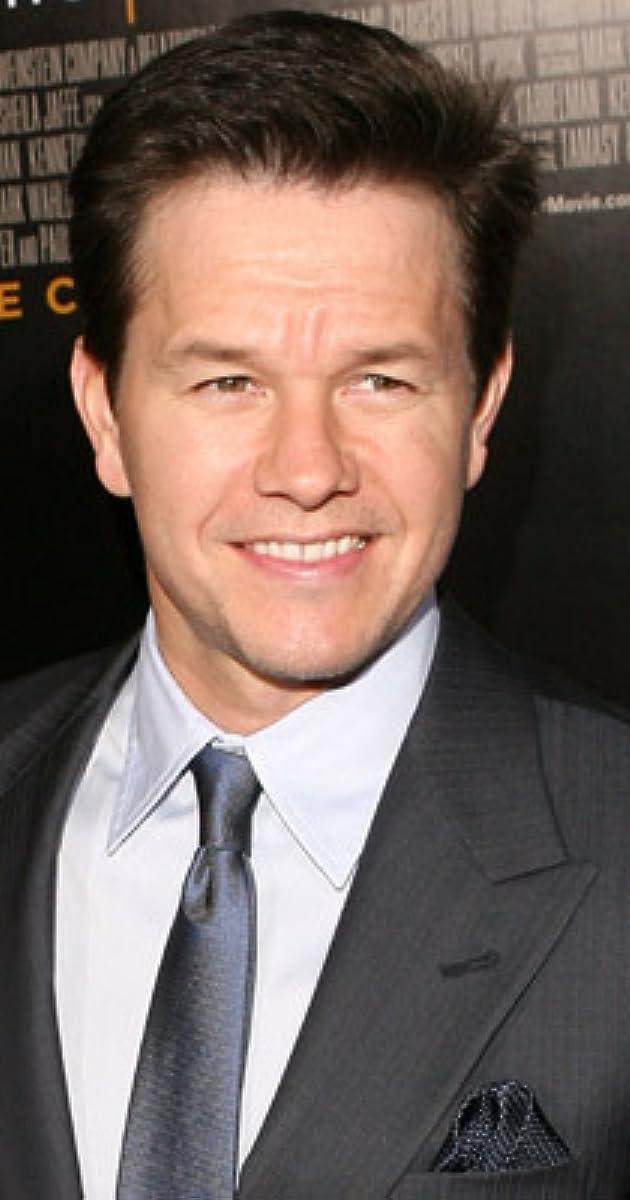 Imdb Mark Wahlberg