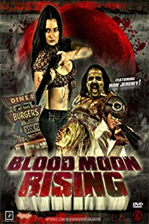 Blood Moon Rising movie