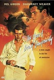 The Year of Living Dangerously (1982) - IMDb