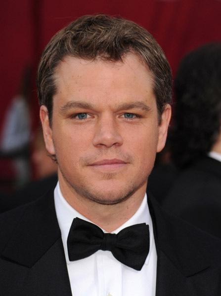 Matt Damon - IMDb