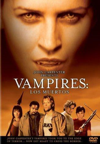 vampires los muertos 2002 imdb. Black Bedroom Furniture Sets. Home Design Ideas