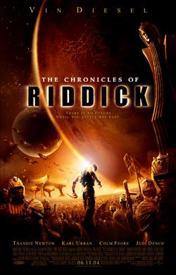 Riddick 2004