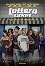 Primary image for Lottery Ticket