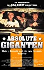 Gigantic (1999) Poster