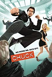 Watch Free Chuck TVshow