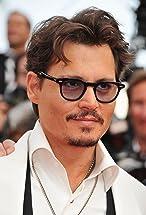 Johnny Depp's primary photo