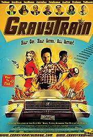 GravyTrain Poster