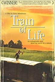 Train of Life Poster
