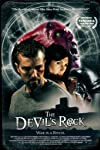 Meet the She-Demon from 'The Devil's Rock'!