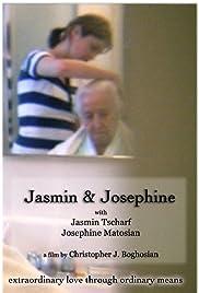Jasmin & Josephine Poster