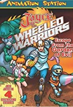 Primary image for Jayce and the Wheeled Warriors