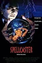 Spellcaster (1988) Poster