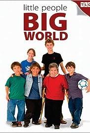 little people big world tv series 2006� imdb