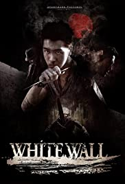 White Wall Poster