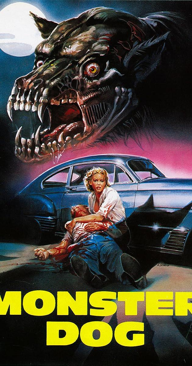 monster dog 1984 imdb