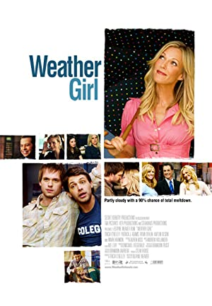 Weather Girl poster