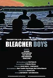 Bleacher Boys Poster