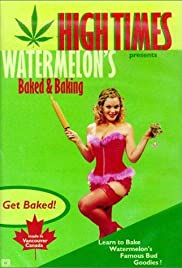 Watermelon's Baked & Baking Poster
