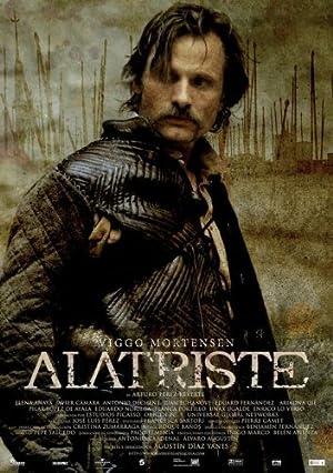 Captain Alatriste: The Spanish Musketeer poster