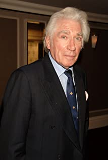 Frank Finlay Picture