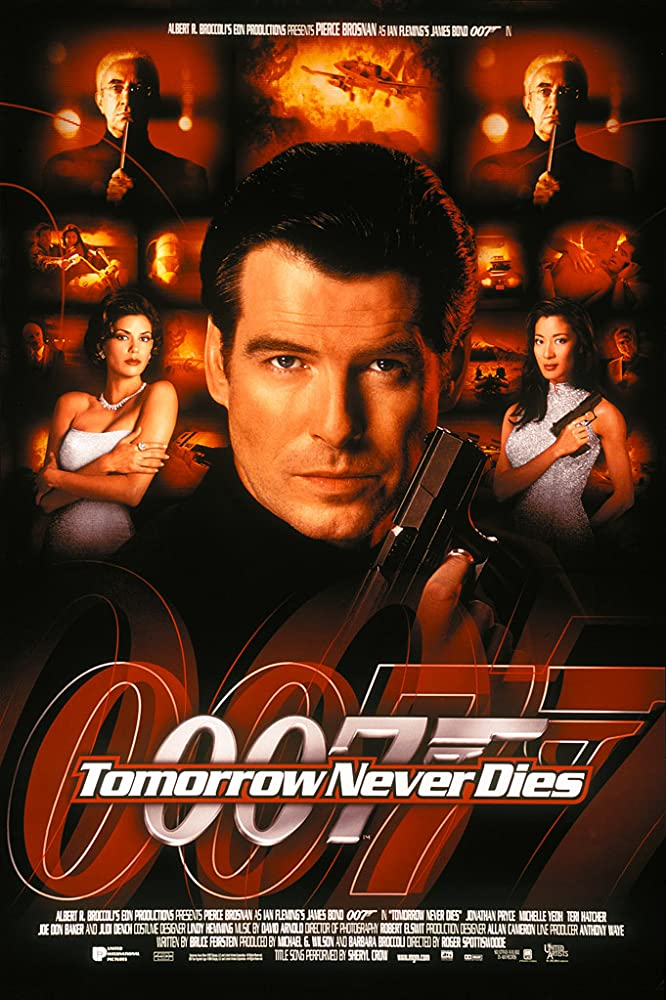 James Bond Tomorrow Never Dies Full Movie In Hindi Watch Online Free Download At www.movies365.in
