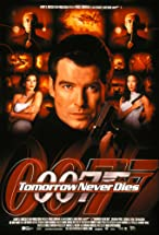 Primary image for Tomorrow Never Dies