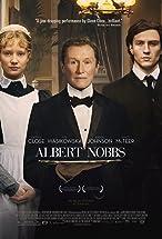 Primary image for Albert Nobbs