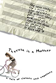 Theresa Is a Mother Poster
