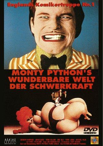 Monty Python Wunderbare Welt Der Schwerkraft Stream