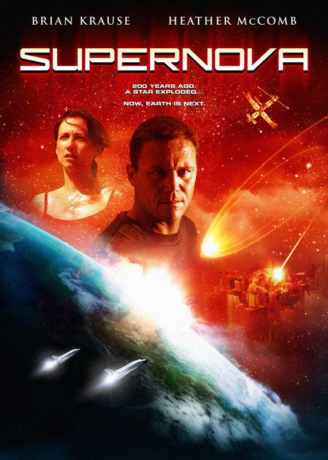 2012: Supernova (Video 2009) - IMDb