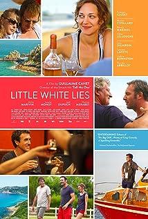 Little White Lies movie